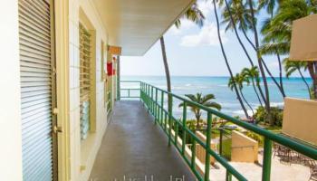 Diamond Head Ambassador A condo # 204A, Honolulu, Hawaii - photo 2 of 15