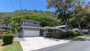 1560  Thurston Ave Punchbowl Area, Honolulu home - photo 0 of 17