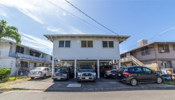 1740 Beretania Street Honolulu - Multi-family - photo 1 of 25