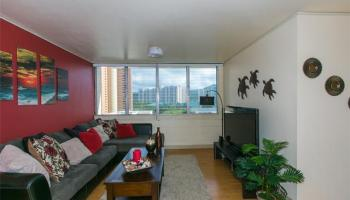 Salt Lake Manor condo # 502, Honolulu, Hawaii - photo 1 of 25