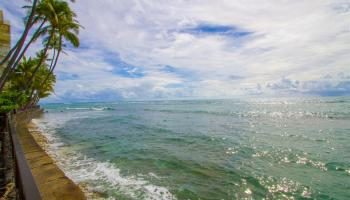 Coral Strand Ltd condo # 207, Honolulu, Hawaii - photo 5 of 22