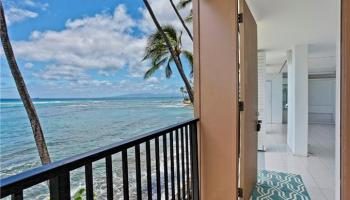Tahitienne Inc condo # 604, Honolulu, Hawaii - photo 1 of 18