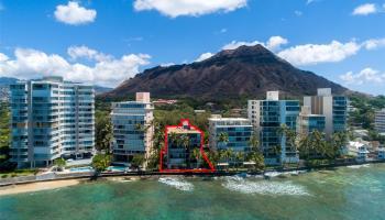 2987 Kalakaua condo # 606, Honolulu, Hawaii - photo 2 of 15