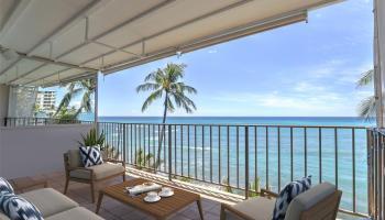 2987 Kalakaua condo # 606, Honolulu, Hawaii - photo 3 of 15