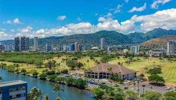 Liliuokalani Gardens condo # 312, Honolulu, Hawaii - photo 1 of 19