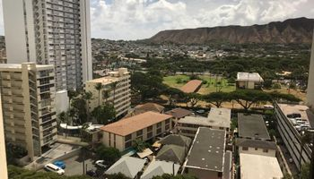 Liliuokalani Gardens condo # I1605, Honolulu, Hawaii - photo 1 of 9
