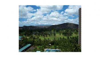 Country Club Village 6 condo # 1007, Honolulu, Hawaii - photo 1 of 3