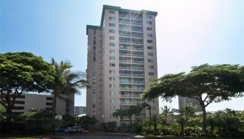 Country Club Village 6 condo # 203, Honolulu, Hawaii - photo 1 of 14