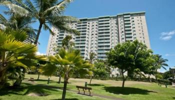 Country Club Village 6 condo # 912, Honolulu, Hawaii - photo 1 of 6