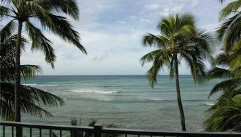 Oceanside Manor condo # 501, Honolulu, Hawaii - photo 1 of 8