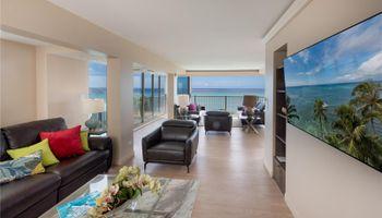 Oceanside Manor condo # 801/802, Honolulu, Hawaii - photo 5 of 22