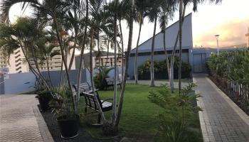 Harbour Ridge condo # 414, Honolulu, Hawaii - photo 2 of 12