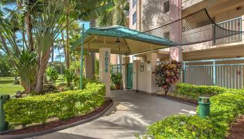 Country Club Village 4 condo # 805, Honolulu, Hawaii - photo 1 of 22