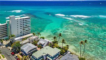 Seabreeze Apts Inc condo # 3, Honolulu, Hawaii - photo 1 of 25