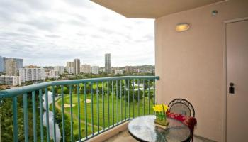 Country Club Village 5 condo # 1709, Honolulu, Hawaii - photo 1 of 12