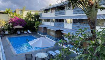 Ilima Apts condo # 204, Honolulu, Hawaii - photo 1 of 16