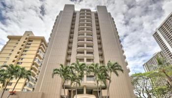 Leisure Heritage condo # 1203, Honolulu, Hawaii - photo 1 of 24