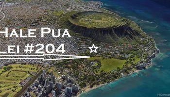 Hale Pua Lei condo # 204, Honolulu, Hawaii - photo 1 of 19