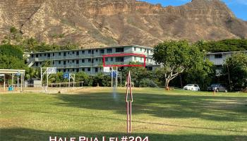 Hale Pua Lei condo # 204, Honolulu, Hawaii - photo 1 of 25
