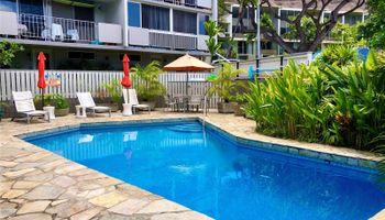 Diamond Head Terrace condo # 14, Honolulu, Hawaii - photo 1 of 25