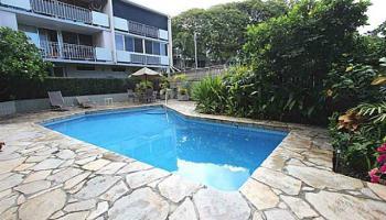 Diamond Head Terrace condo # 38 & 39, Honolulu, Hawaii - photo 1 of 2