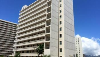 Pikake Manor condo # 502, Honolulu, Hawaii - photo 1 of 22