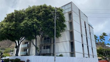 Diamond Head Hillside condo # 102, Honolulu, Hawaii - photo 1 of 15