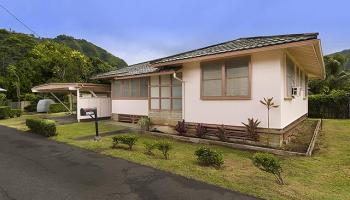 3158-A  East Manoa Rd Apt A Manoa Area, Honolulu home - photo 1 of 10