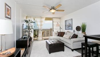 Century West condo # 205, Honolulu, Hawaii - photo 1 of 24