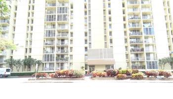 Century West condo # 203, Honolulu, Hawaii - photo 1 of 14