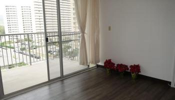 Century West condo # 614, Honolulu, Hawaii - photo 1 of 21