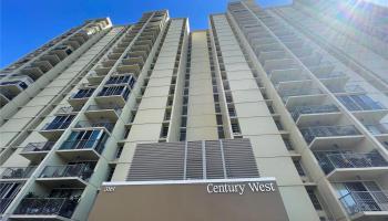 Century West condo # 909, Honolulu, Hawaii - photo 1 of 14