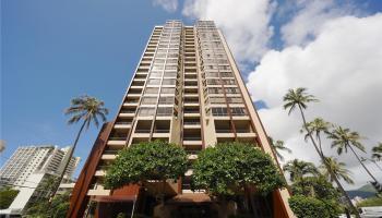 Monte Vista condo # 1804, Honolulu, Hawaii - photo 1 of 17