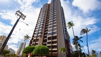 Monte Vista condo # 604, Honolulu, Hawaii - photo 1 of 25
