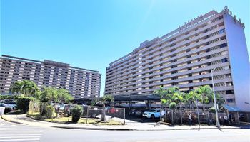 Sunset Lakeview condo # A806, Honolulu, Hawaii - photo 1 of 9