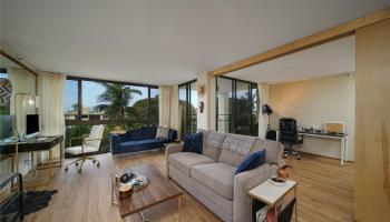 WINDWARD PASSAGE condo # 409, Kailua, Hawaii - photo 2 of 25