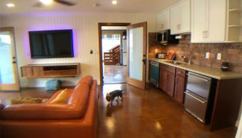 3303  Duval Street Kapahulu, Diamond Head home - photo 3 of 8