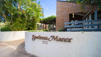 Gardenia Manor condo # 412, Kailua, Hawaii - photo 1 of 1