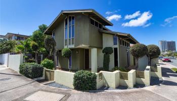 3383  Campbell Ave Kapahulu, Diamond Head home - photo 1 of 25