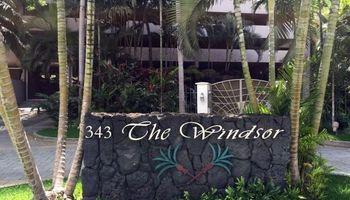 Windsor The condo # 1101, Honolulu, Hawaii - photo 1 of 20