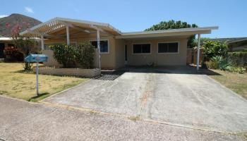 569A Kaumakani Street Honolulu - Rental - photo 1 of 19