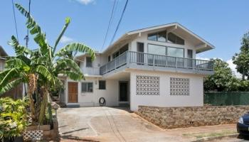 3524  Likini Street Aliamanu, Honolulu home - photo 1 of 16