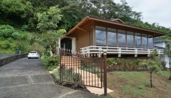 3535  Pinaoula Pl Manoa-upper, Honolulu home - photo 1 of 11