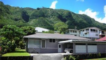 3558  Manoa Rd Manoa-upper, Honolulu home - photo 1 of 9