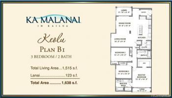 Ka Malanai@Kailua condo #8110, Kailua, Hawaii - photo 4 of 22