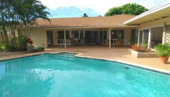 367  Ka Awakea Rd Kailua Estates, Kailua home - photo 1 of 20