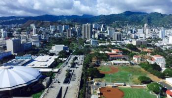 Pacifica Honolulu condo #, , Hawaii - photo 1 of 11