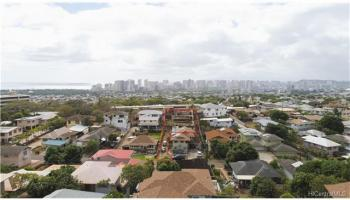 3715 Crater Rd  Honolulu, Hi 96816 vacant land - photo 1 of 10