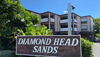 Diamond Head Sands condo # 209, Honolulu, Hawaii - photo 1 of 5