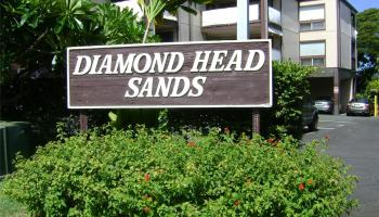 Diamond Head Sands condo # 302, Honolulu, Hawaii - photo 1 of 23